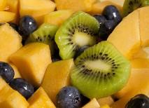 ¿Cuánta fruta comer al día?