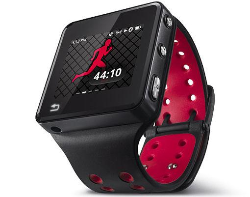 Motorola Motoactv reloj