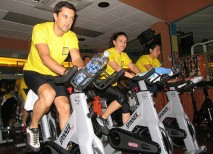 Spinning tecnicas pedaleo