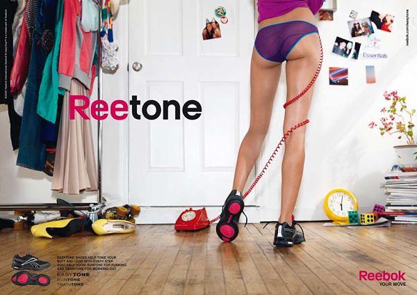 Reebok EasyTone y RunTone