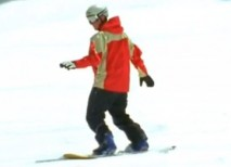 Consejos básicos para aprender snowboard