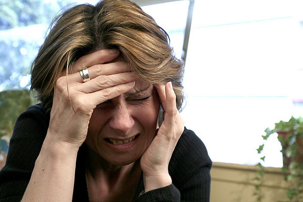 deporte dolor cabeza