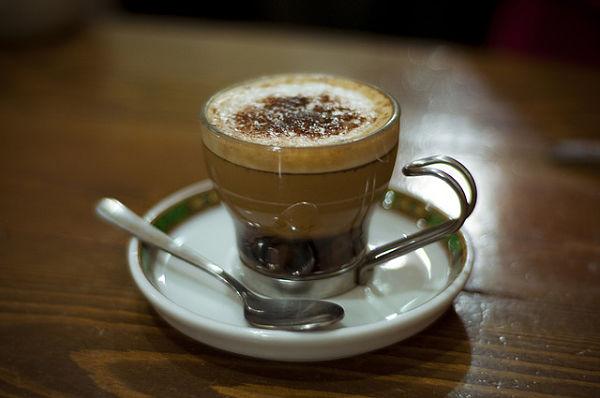Cafeína para prevenir la depresión