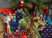 regalos saludables navidad