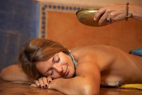 baño turco beneficios
