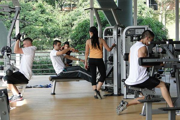 Ir al gimnasio mejor por la ma ana o por la tarde for Gimnasio por horas