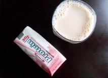 batidos proteinas caseros