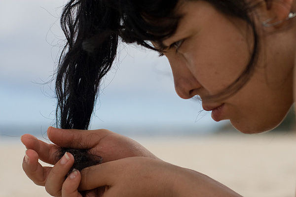 cuidado cabello verano