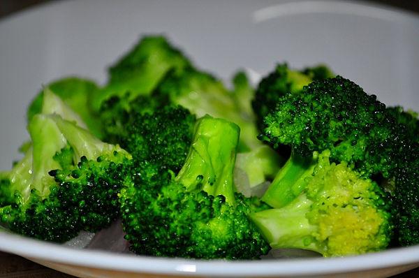 Alimentos ricos acido folico