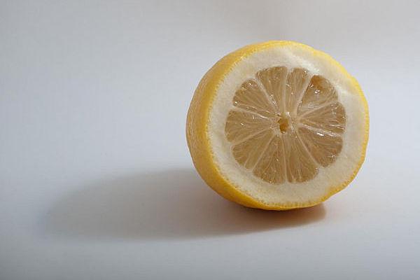 Dieta savia limon