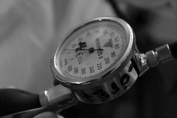 Hipertension causas sintomas