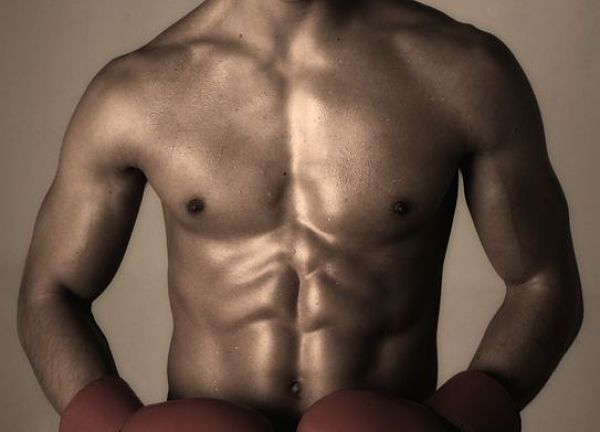 marcar abdominales