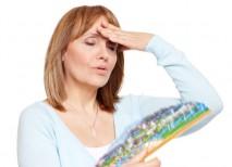 Menopausia sintomas remedios