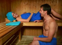 beneficios sauna