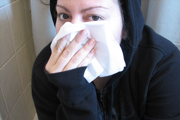 gripe resfriado prevencion