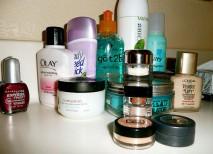 parabenos cosmeticos