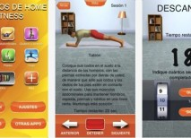 5 minutos Home Fitness
