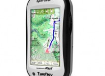 GPS TwoNav Sportiva 2+