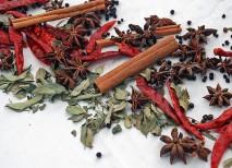 Las especias también pueden causar reacciones alérgicas | Choo Y.
