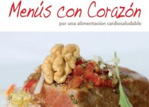 recetario corazon cardiovascular