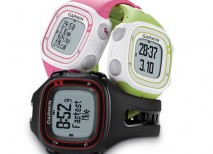 Garmin Forerunner 10 reloj