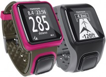 TomTom Runner reloj