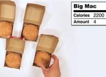 excederse calorias