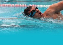 Instabeat natacion