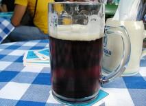 cerveza negra propiedades