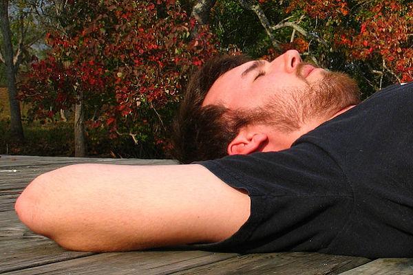 ejercicios respiración relajación