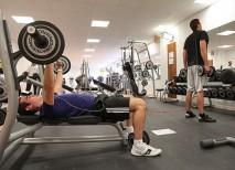 tecnica levantar pesas