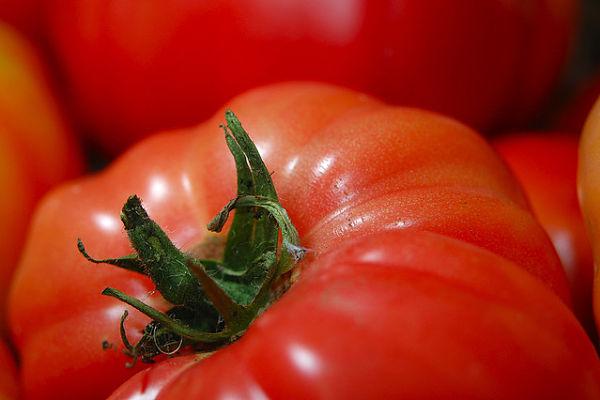 vitaminas tomate