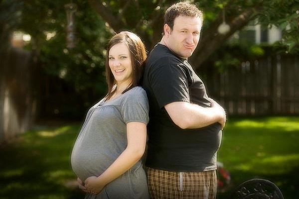 embarazo psicologico