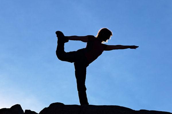 yoga deportistas