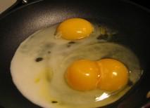 huevos colesterol