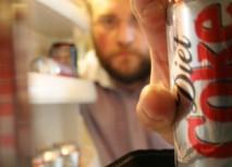 bebidas light dietas adelgazamiento
