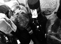 efectos alcohol organismo