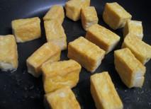 como preparar tofu