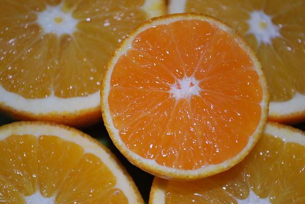 propiedades naranja