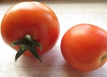 el tomate engorda