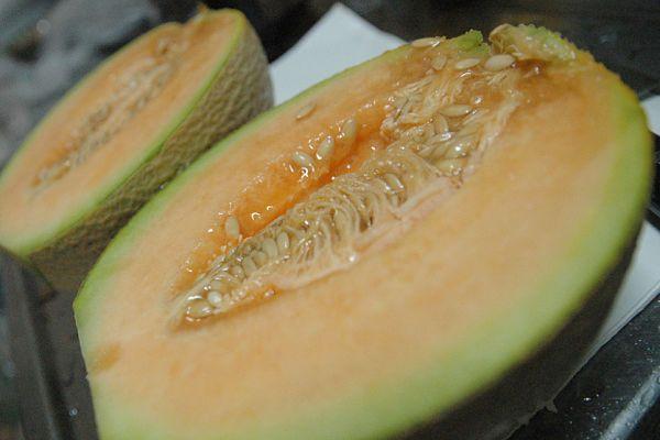 beneficios del melón
