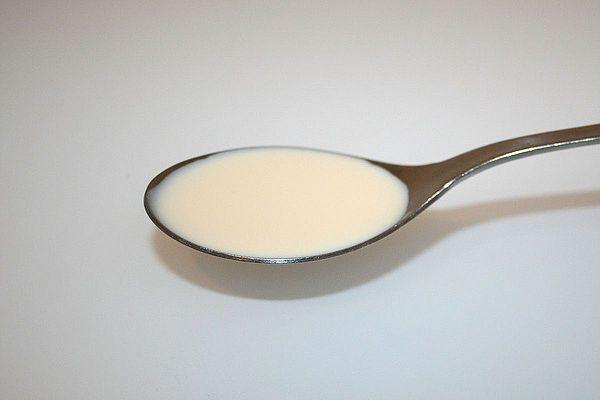 qué es la leche evaporada