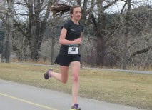 flato al correr