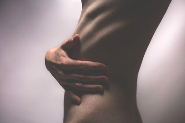 inflamación de estómago