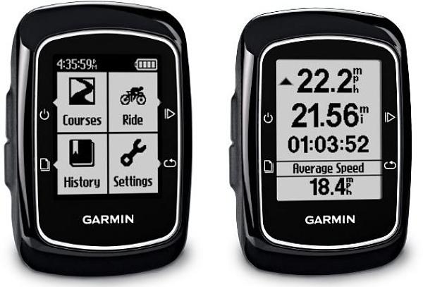 Garmin Edge 200 gps ciclistas