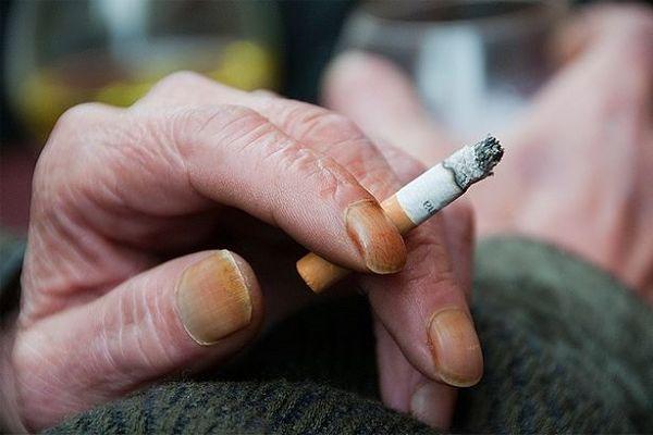 dejar fumar consecuencias esteticas
