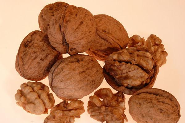Nueces colesterol grasa abdominal