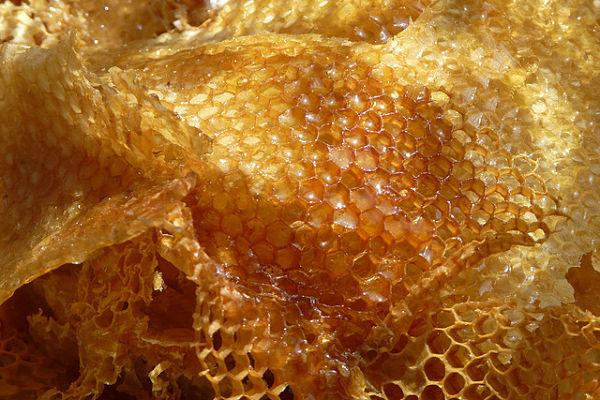miel azucar ventajas