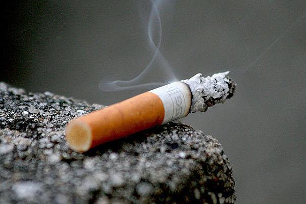 efectos tabaco corazon