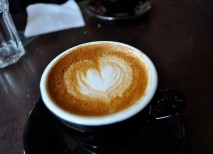 cafe muerte